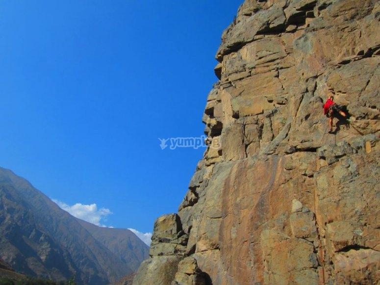 descenso