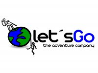 Let´s go The Adventure Company Paintball