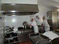 Nuestras cocineras