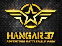 Hangar 37 Laser Tag
