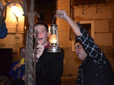 Visita guiada Toledo sobre Templarios y Leyendas