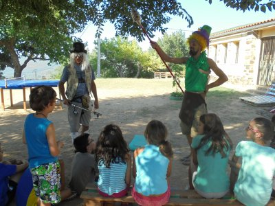 Actividades en Sierra de Gata alojamiento 7 días