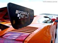 deportiva de formula gt