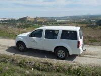 Rutas en 4x4 en Cadiz