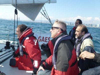 Prácticas de Navegación y Vela PER
