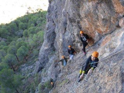Puente diciembre con actividades Almería 2 días