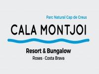 Cala Montjoi Buceo
