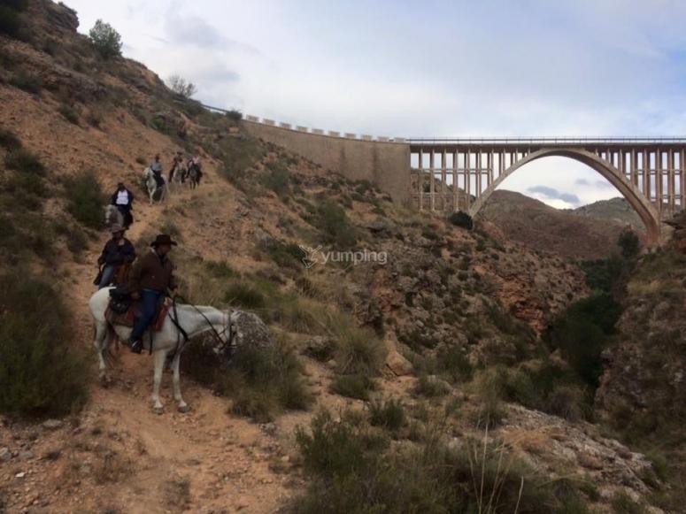 Puente de la Cerrada