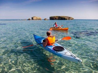 Mallorca Kayak Mas Náutica