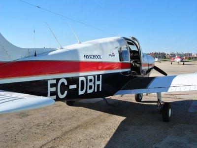 Fly School Air Academy