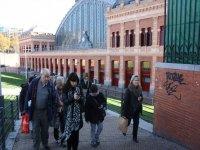 Atocha, Madrid