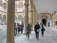 Hospital de Talavera en Toledo