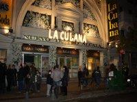 Sala de Teatro en Madrid
