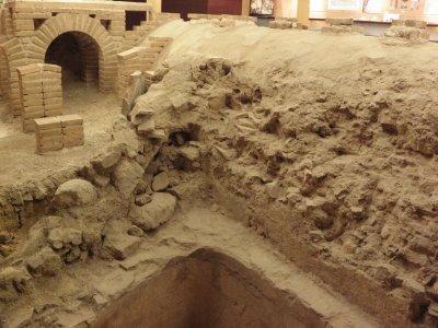 Visita por el Toledo Subterráneo