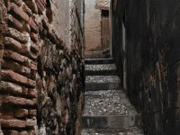 Recorrido por las casas encantadas de Toledo