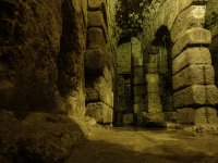 Hercules cave
