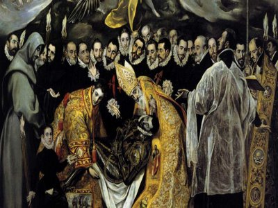 Visita guiada sobre El Greco en Toledo