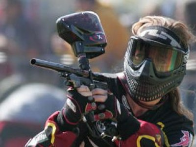 Isicola Activity Centre Paintball