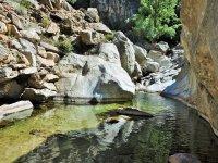 Canarias y sus rios