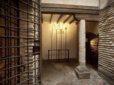 Visita el Toledo de la Santa Inquisición