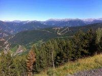 Andorra nella stagione calda