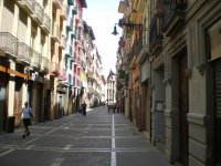 Casco Antiguo de Pamplona
