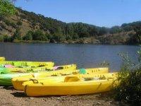 Las canoas