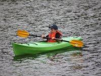 Kayaks para niños