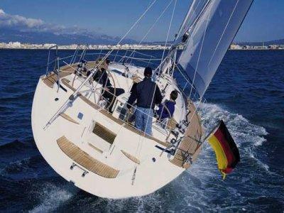 Charter Costa del Sol