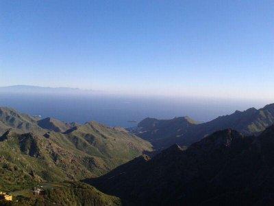 Experiencias Canarias Senderismo