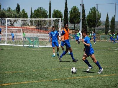 校园高性能FC Porto Navidad 2周