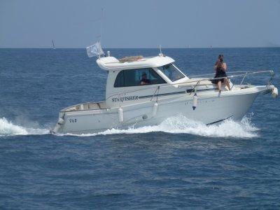 Curso para Licencia de Navegación en Badalona