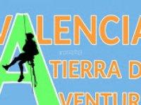 Valencia Tierra de Aventuras Escalada