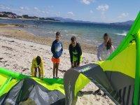 Campamento de actividades en Navidad para niños