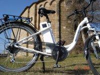 bicicleta alquiler cucobike