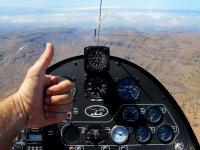 在科尔多瓦驾驶超轻型飞机,观看视频和照片