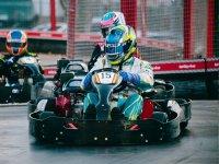 Torneo de karts Smart GP