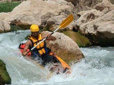 Ideal Live Kayaks