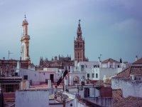 Skyline de Sevilla