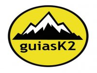 GuíasK2 Piragüismo