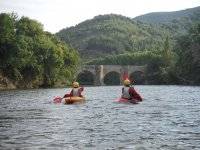 Tranquilidad en Navarra