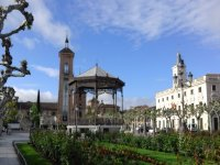 Ruta por la Alcalá de Cervantes con 3 tapas