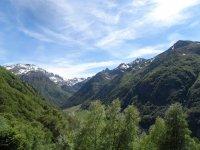 Los paisajes de Navarra