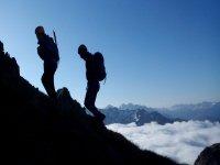 Giornata escursionistica in Navarra