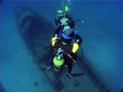 Wanna Dive Tenerife