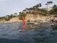 snorkel en mallorca