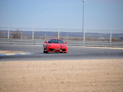 Sportdrive Conducir un Ferrari
