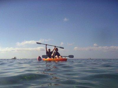 Action Sport Mallorca Kayaks