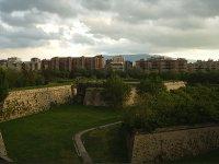 Ciutadella de Pamplona
