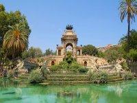 Ciutadella公园